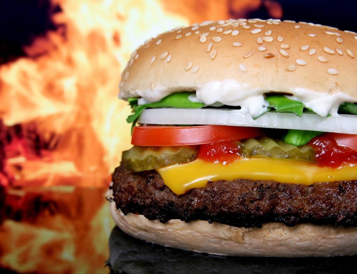 Czy fast food może być dobry?