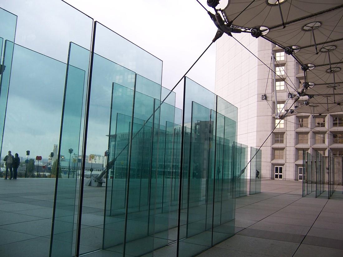 Otoczenie budynku, jako element nowoczesnego budownictwa