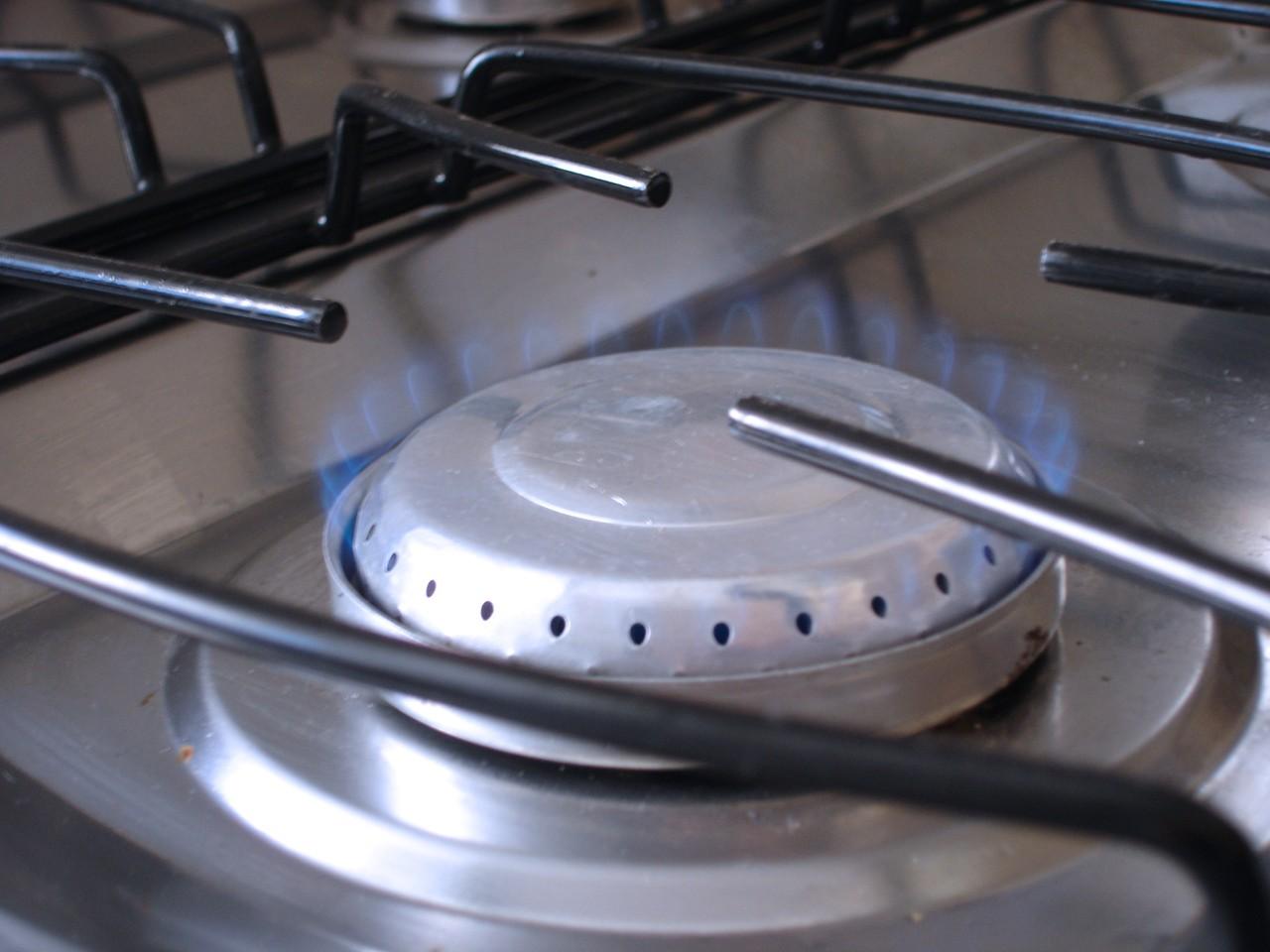 Urządzenia gazowe w gospodarstwie domowym
