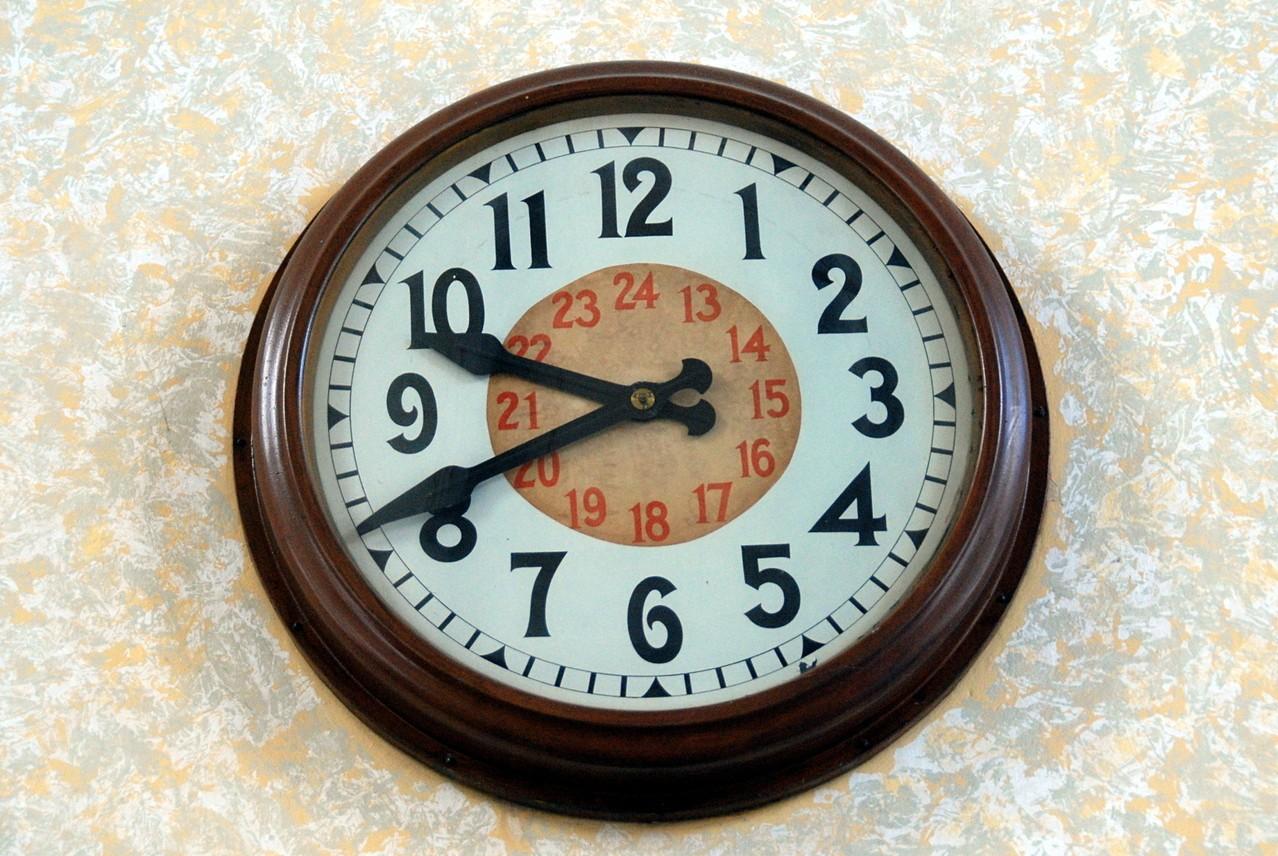 Jaki zegar ścienny wybrać?