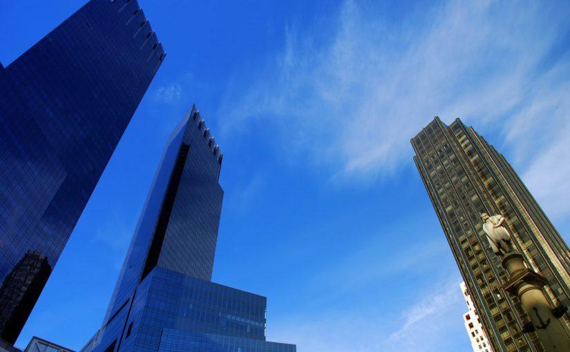 Przestrzeń miejska – pomost pomiędzy człowiekiem, a architekturą