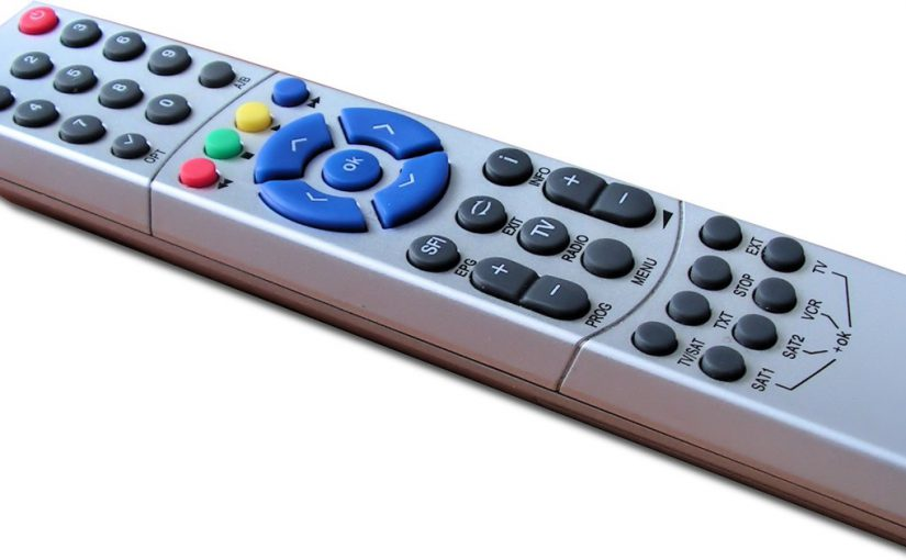 Kontroler Wii