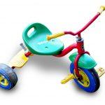 Wiek dziecka vs. jazda na rowerku biegowym – czyli o początkach słów kilka